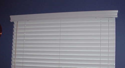 3 Inch Wood Valance Majestic Valance Ace Fast Wood Blinds